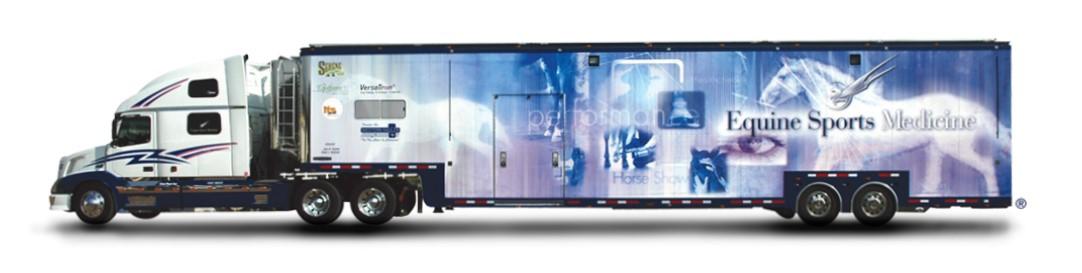 esm truck